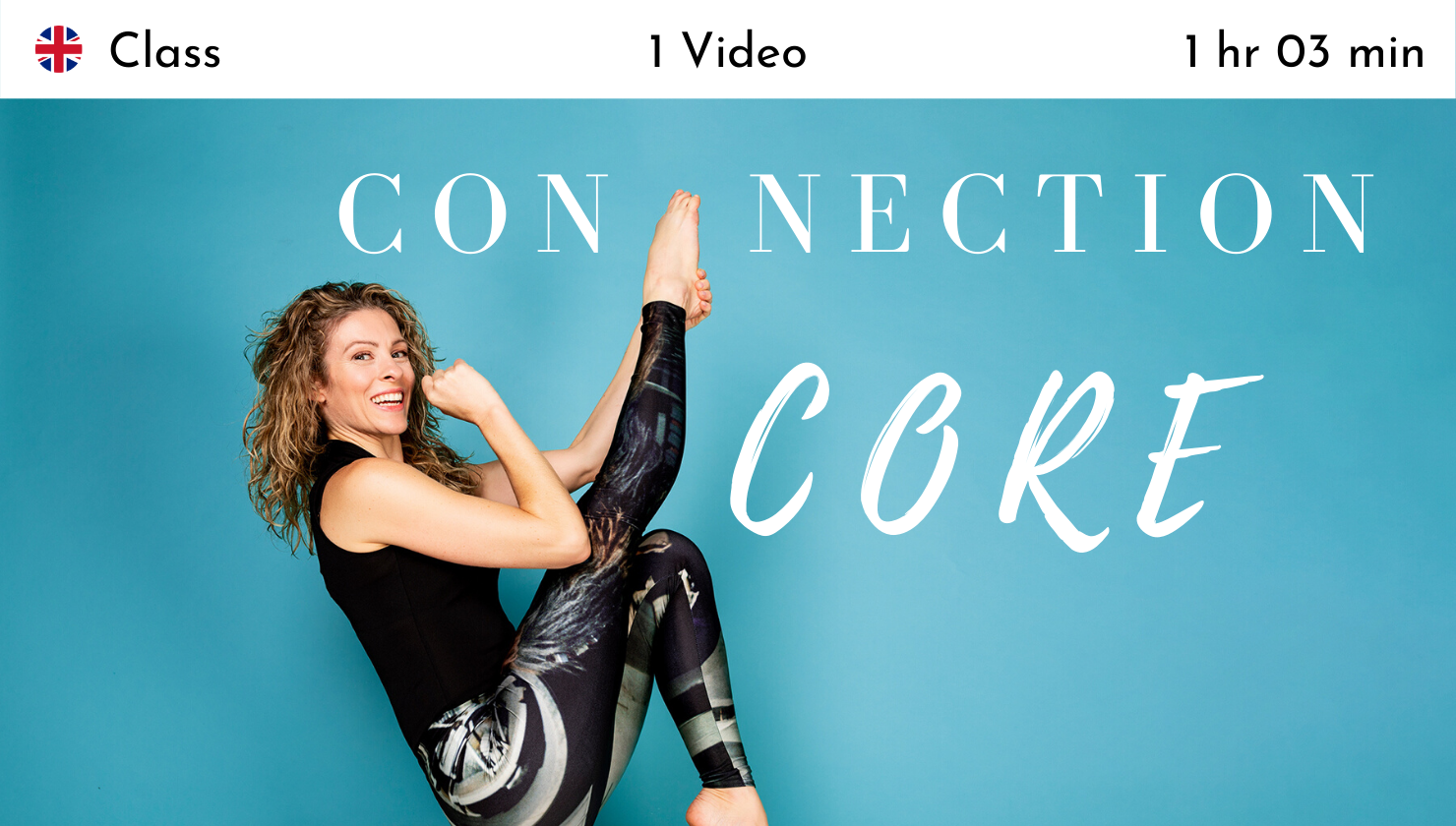 Connection Core Tint Yoga